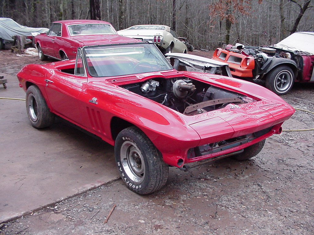 for sale 1966 corvette 427. Cars Review. Best American Auto & Cars Review