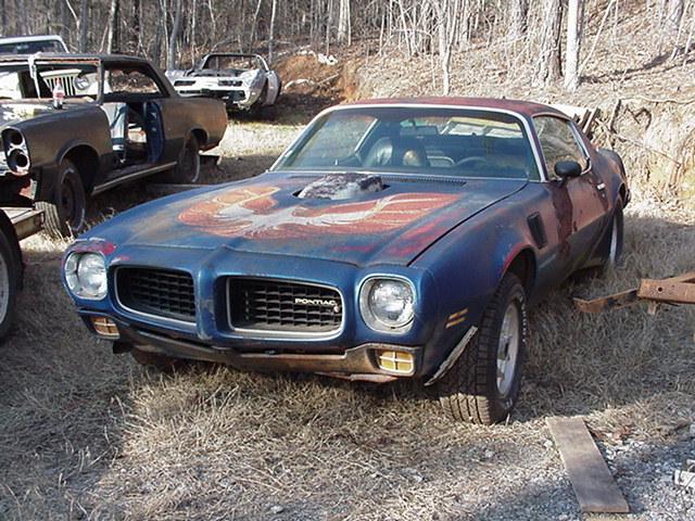 1973 pontiac firebird craigslist autos post